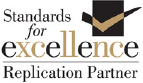 Standards for Excellence Replication Partner
